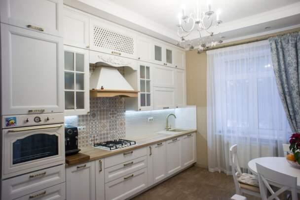 Фото кухни-столовой