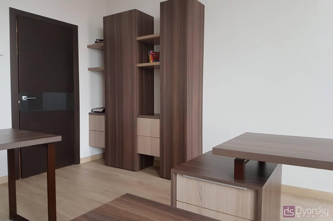 Офісні меблі Стелажі для офісу - Фото № 2