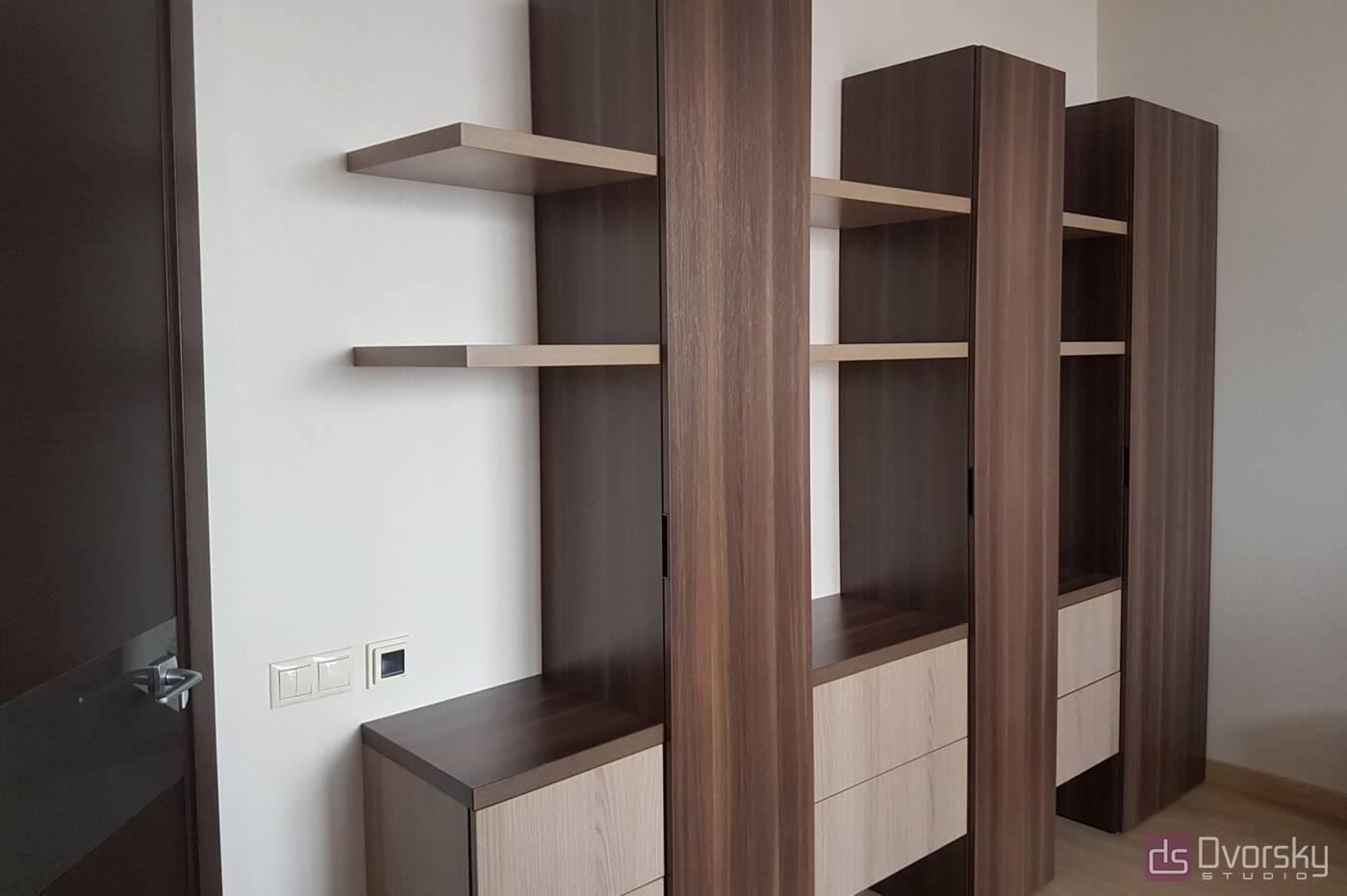 Офісні меблі Стелажі для офісу - Фото № 1