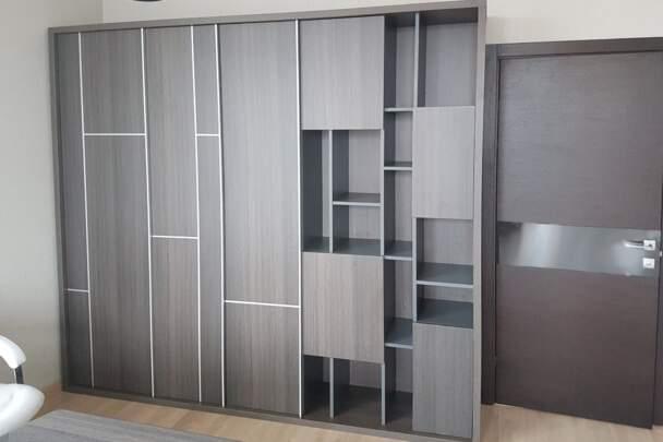 Фото мебели для руководителя