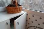 Меблі на балкон Комод на балкон - Фото № 2