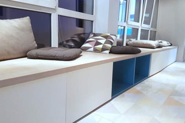 Фото мебели для лоджии
