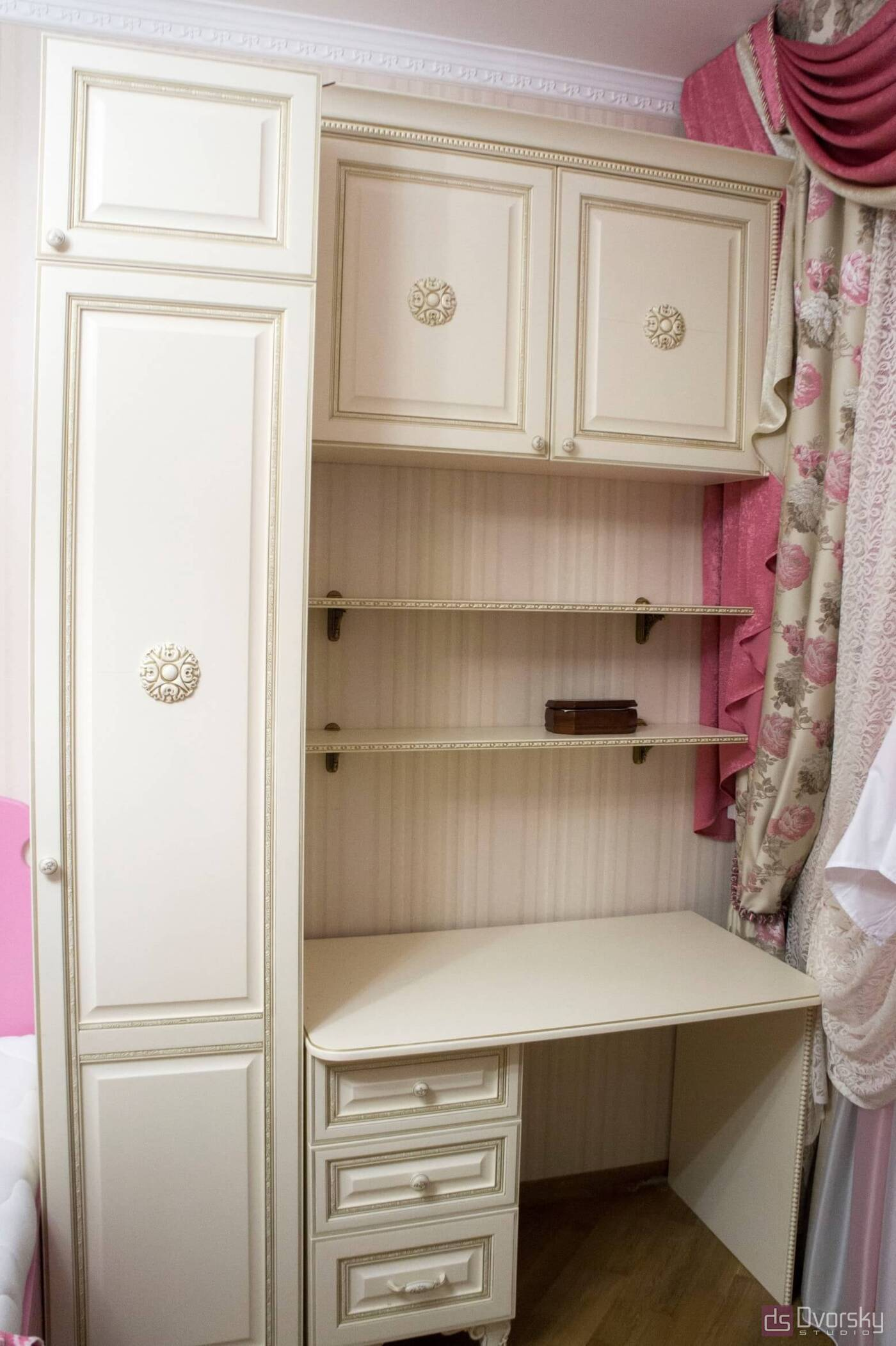 Детские Детская мебель для принцессы - Фото № 3