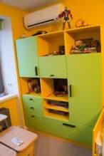 Дитячі Жовто-зелена дитяча - Фото № 2