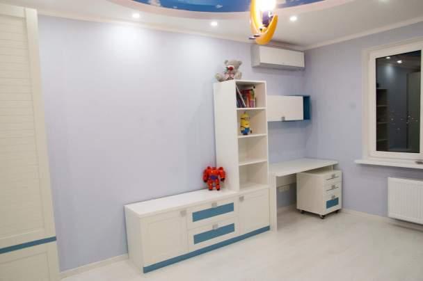Комплект дитячих меблів