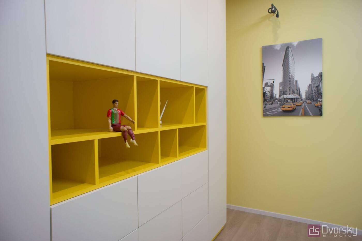 Дитячі Жовта дитяча для підлітка - Фото № 2