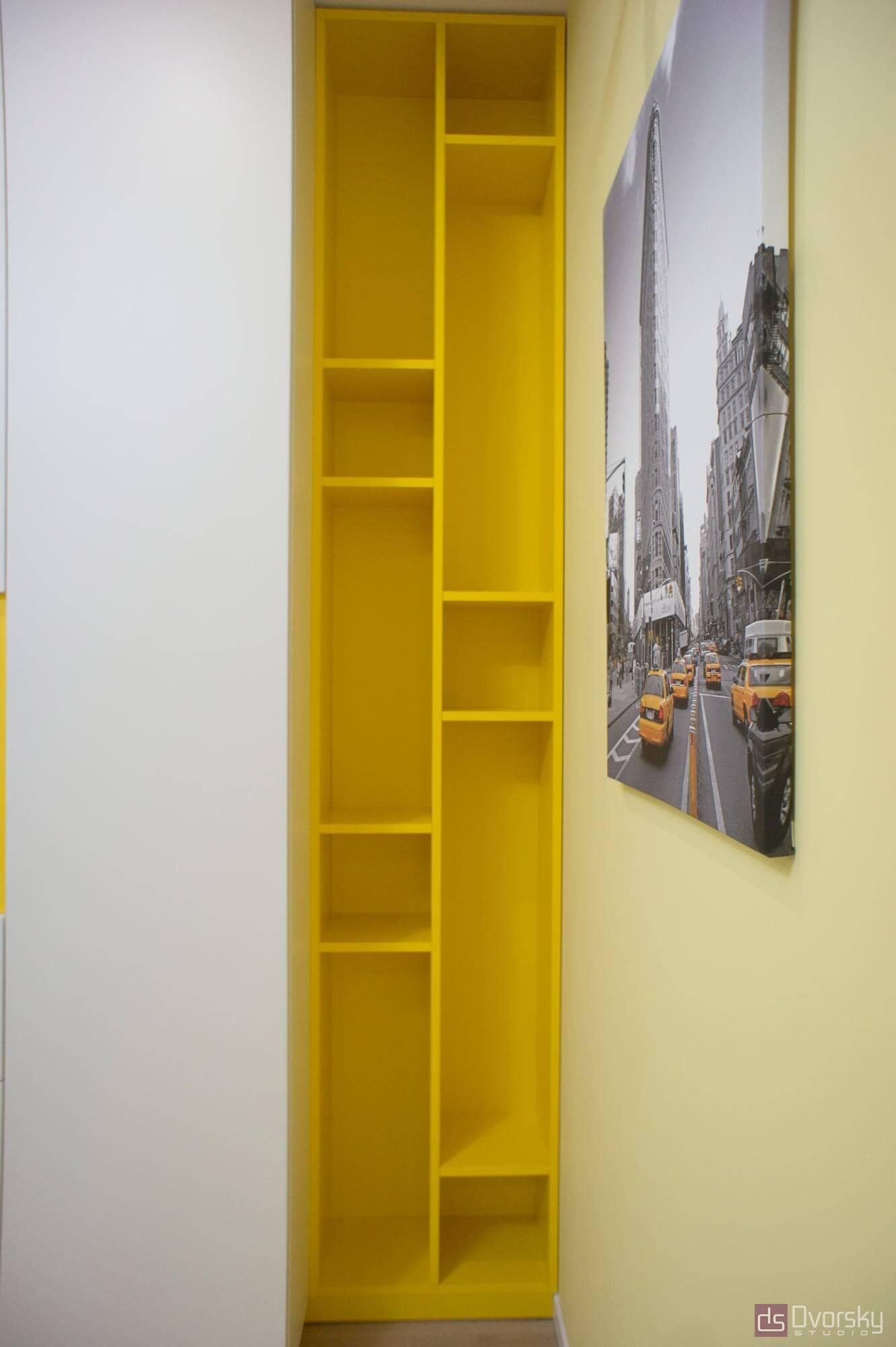 Дитячі Жовта дитяча для підлітка - Фото № 3