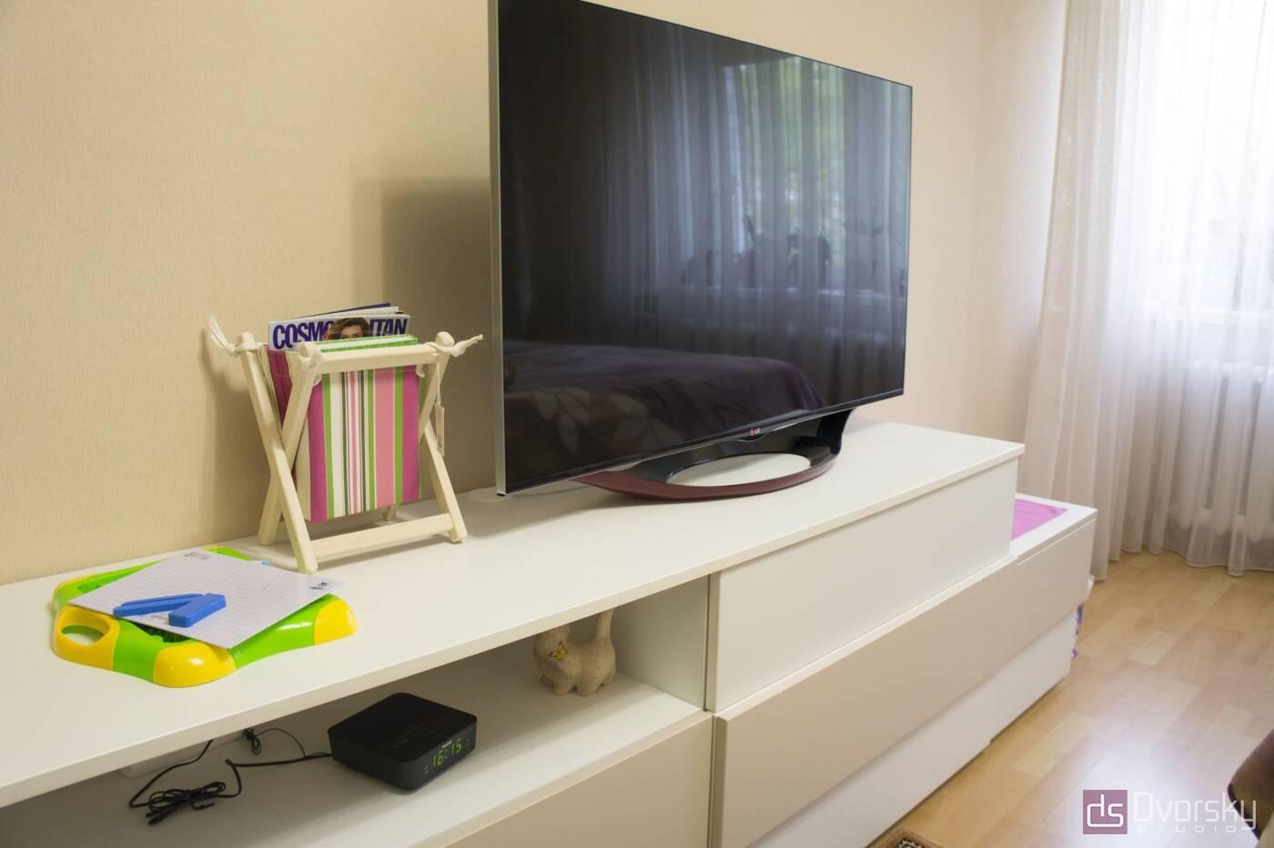 Меблеві гірки Меблева гірка для вітальні - Фото № 2