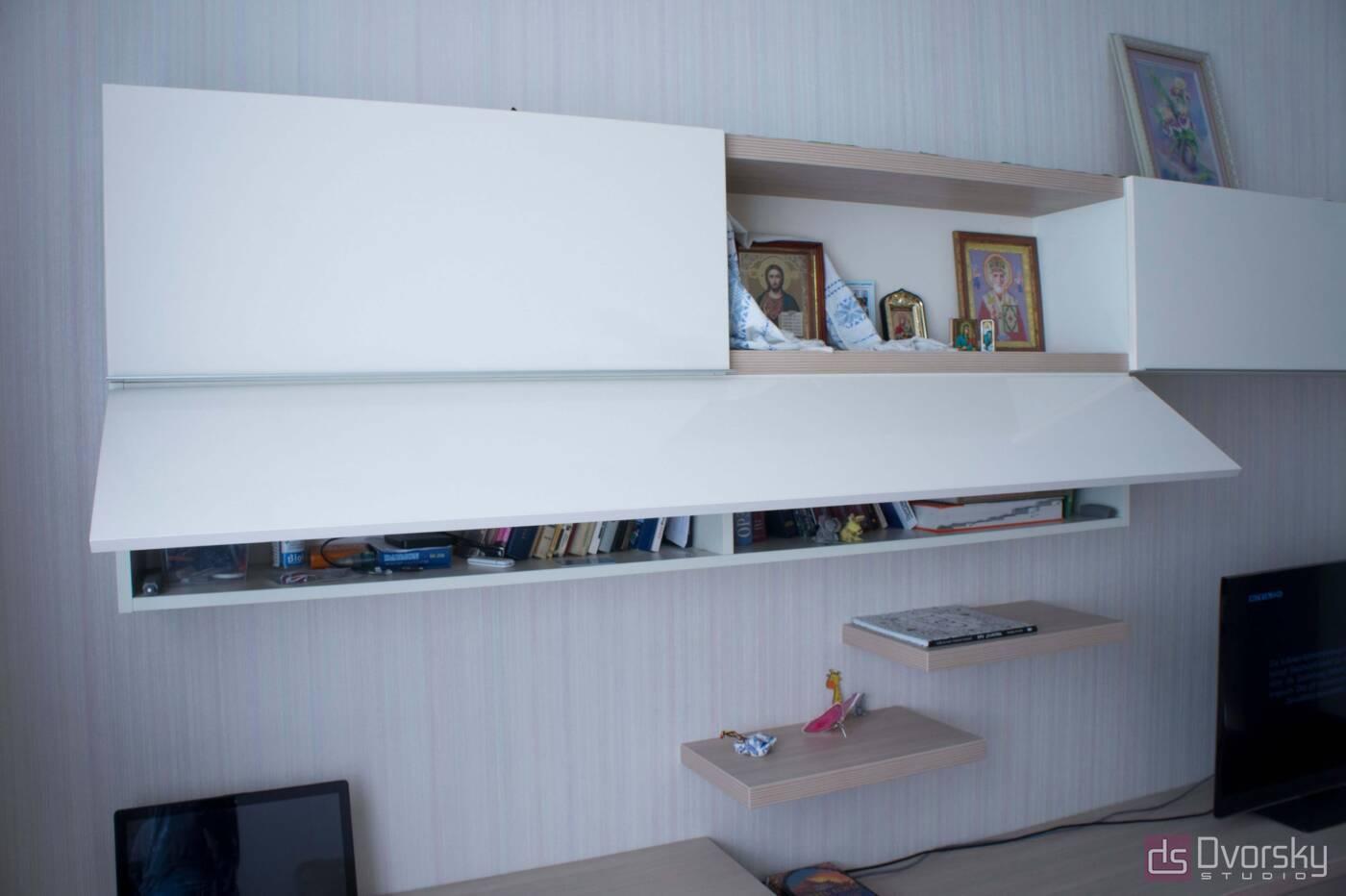 Гостиная Мебельная стенка для гостиной - Фото № 3