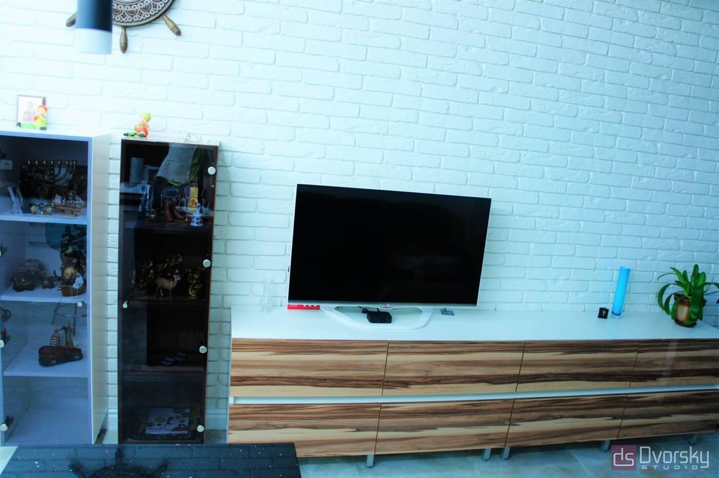 Гостиная Мебельный комплект для гостиной - Фото № 1