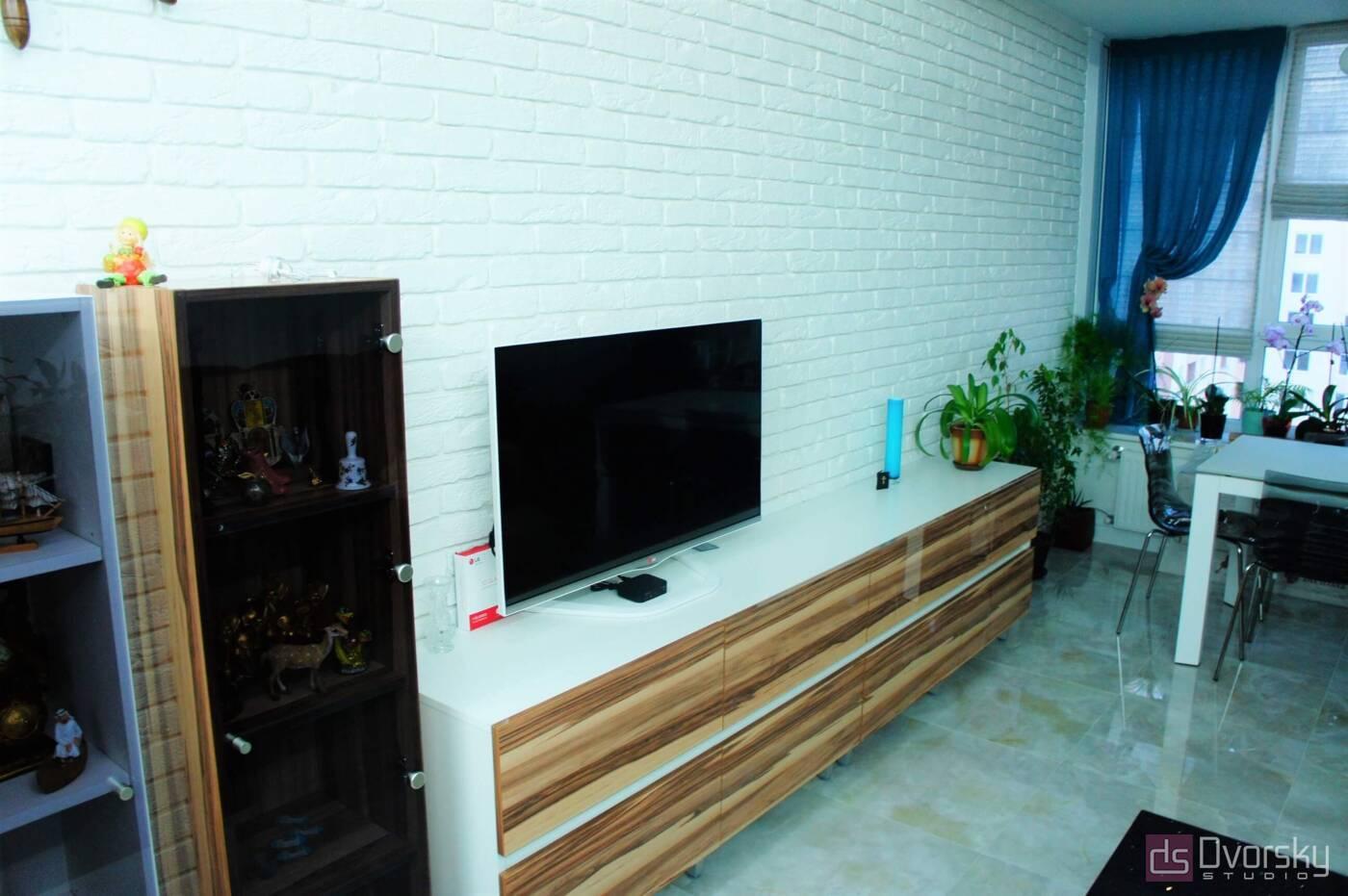 Гостиная Мебельный комплект для гостиной - Фото № 2