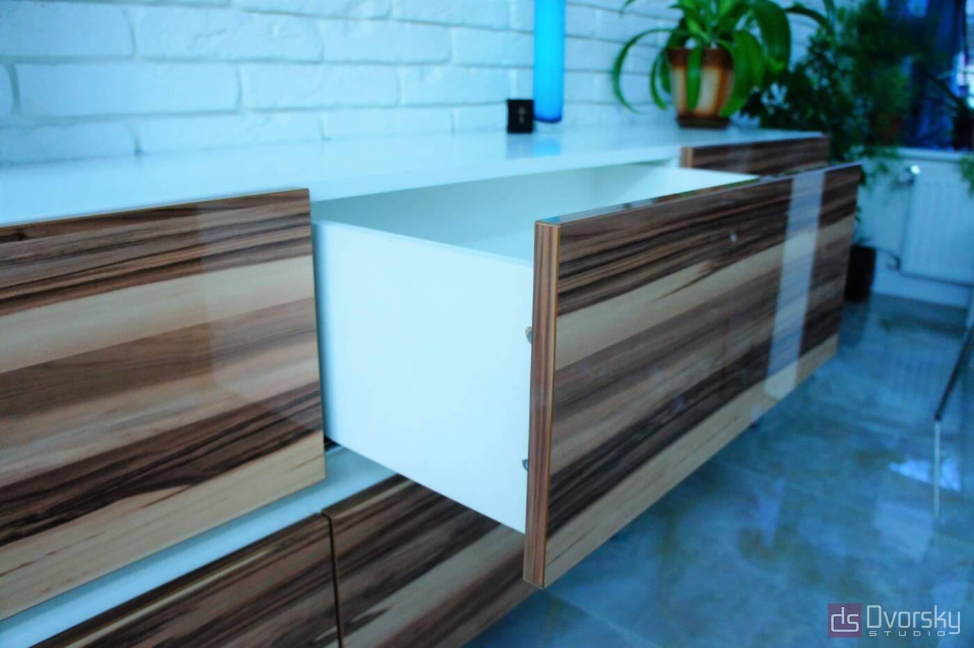 Гостиная Мебельный комплект для гостиной - Фото № 3