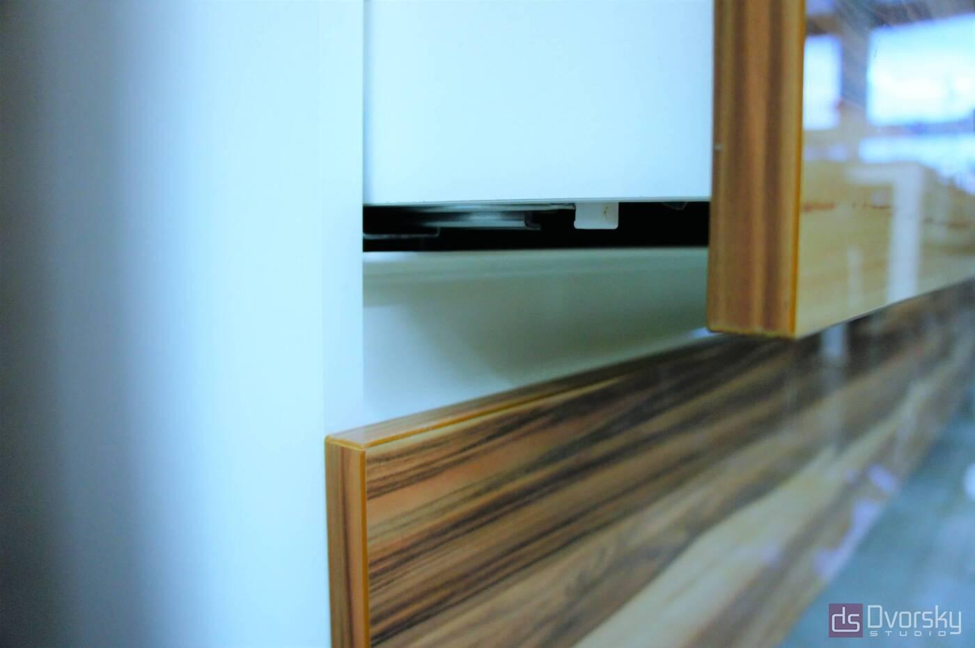 Гостиная Мебельный комплект для гостиной - Фото № 4