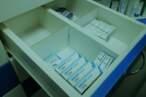 Торгівельні меблі Стійка для ліків - Фото № 6