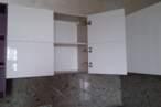 Угловые кухни Кухня с фасадами из акрила - Фото № 3
