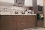 Кутові кухні Кухня