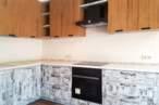 Кутові кухні Вінтажна кухня - Фото № 1