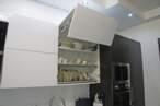 Прямі кухні Кухня з електроприводом - Фото № 5
