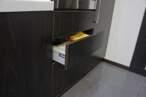 Прямі кухні Кухня з електроприводом - Фото № 6