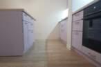 Острівні кухні Кухня з глибокими модулями - Фото № 4