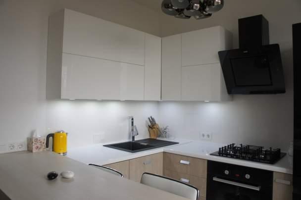 Функціональна міні-кухня