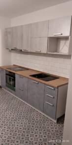 Смарт кухні Кухня Smart з сервантом - Фото № 1