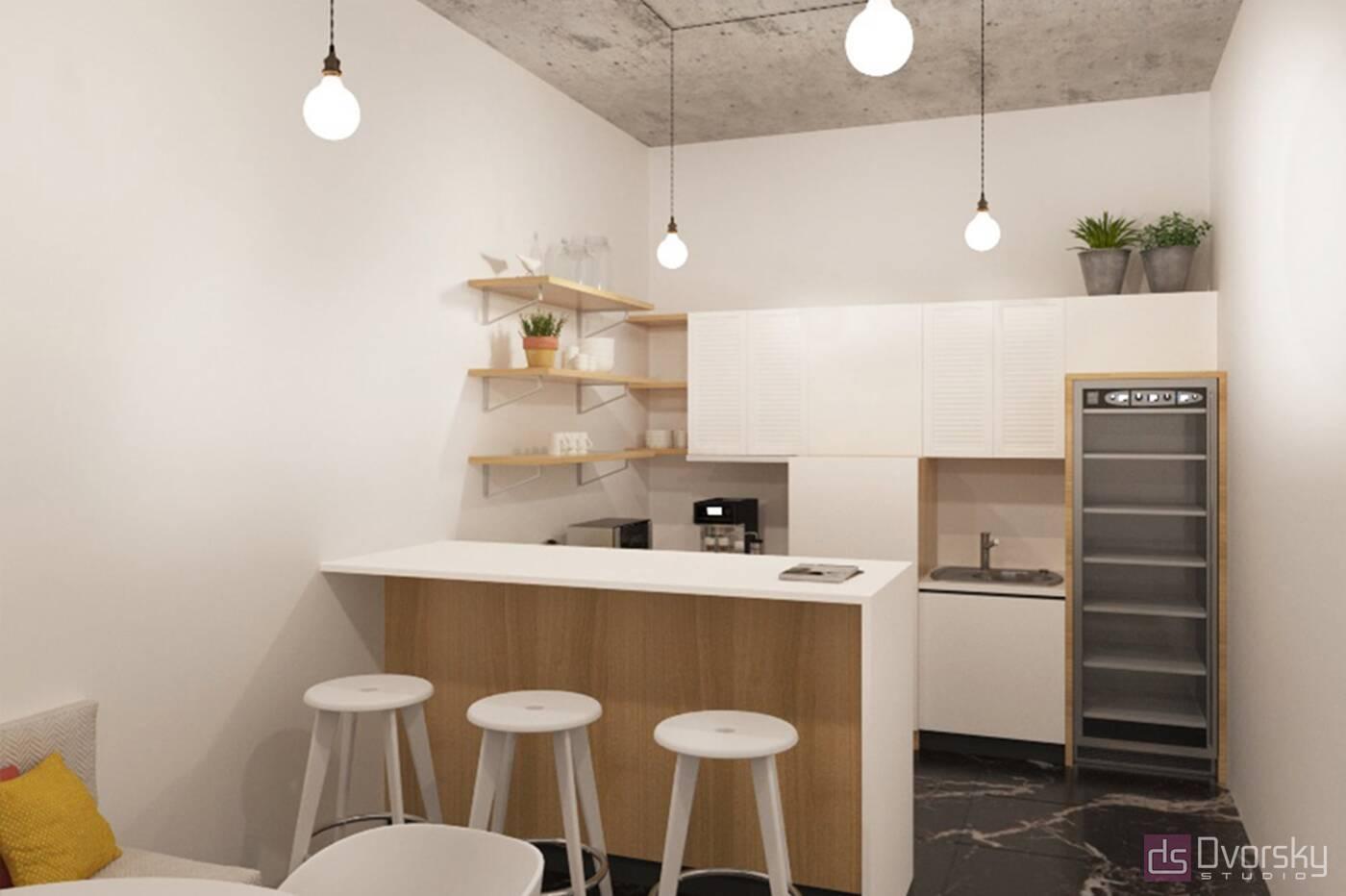 П - образні кухні Кухня