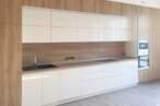 Прямі кухні Кухня Blum біла - Фото № 1
