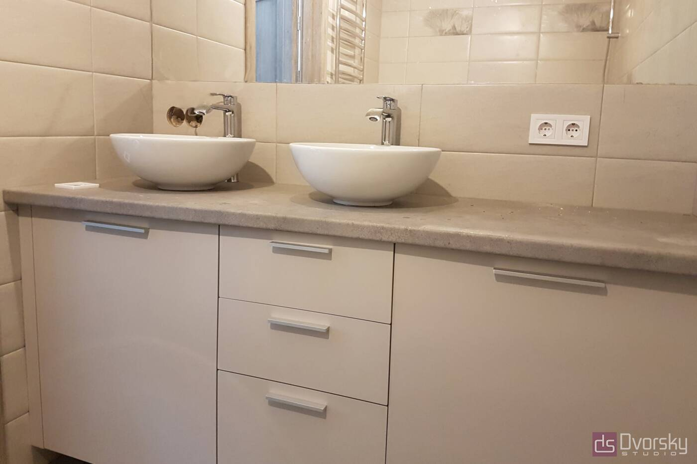 Мебель для ванной Ванная комната