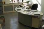 Офісні меблі Дизайн офісного гарнітуру - Фото № 1