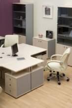 Офисная мебель Офисный стол для сотрудника - Фото № 2