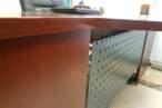 Офісні меблі Ресепшен з дсп для офісу - Фото № 5
