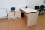 Офісні меблі Світлі офісні столи - Фото № 3