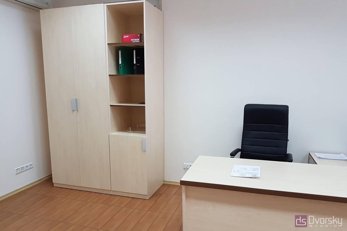 Офисная мебель Светлые офисные столы - Фото № 5