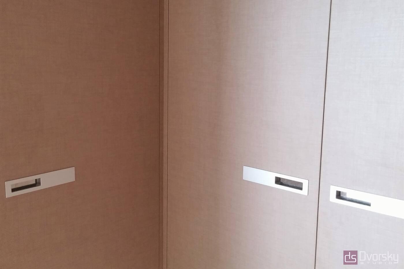 Шафи розпашні Шафа розпашна для передпокою - Фото № 1