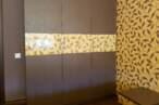 Шафи розпашні Дизайнерська розпашна шафа - Фото № 2