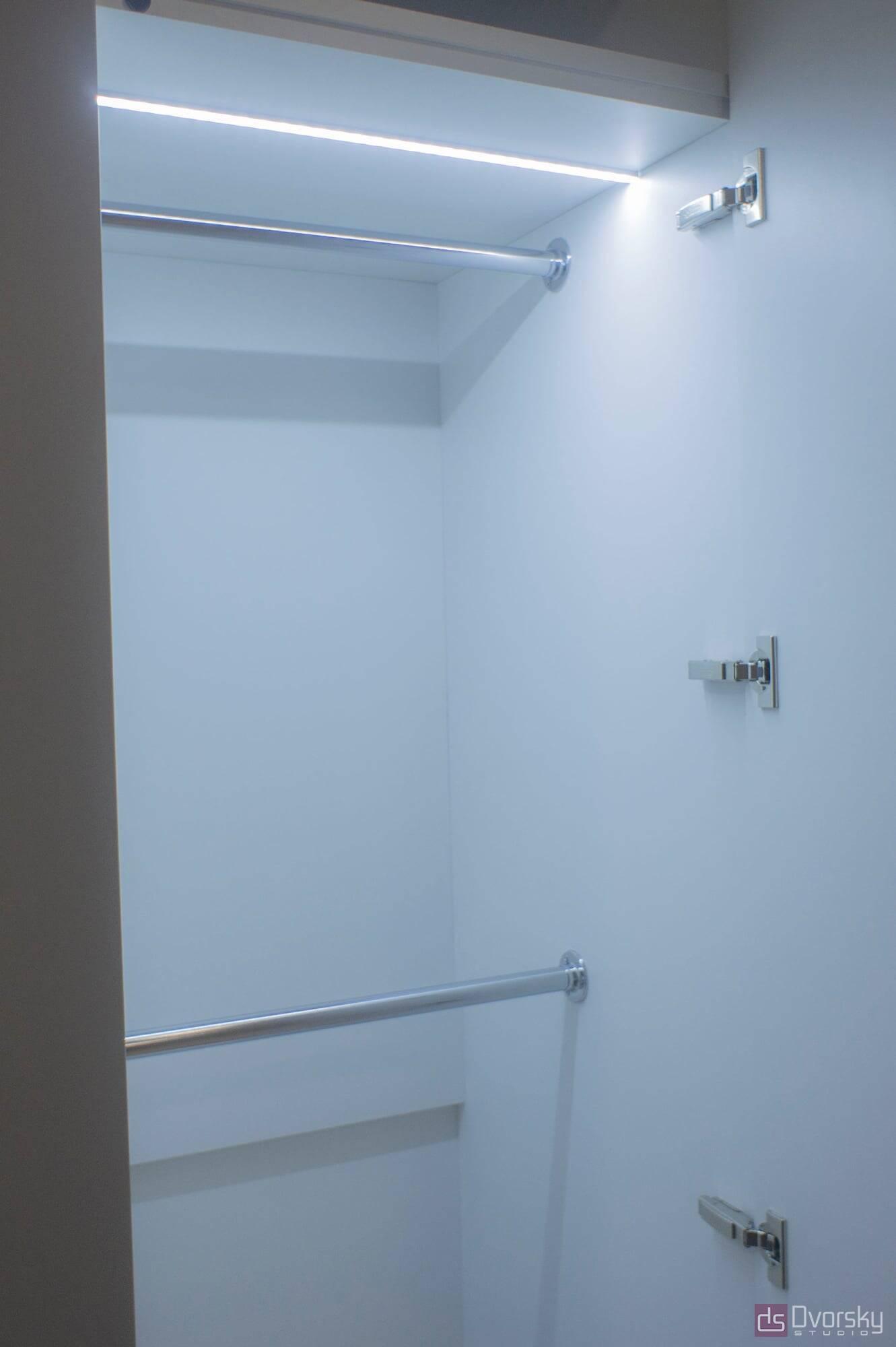 Шкафы распашные Шкаф распашной