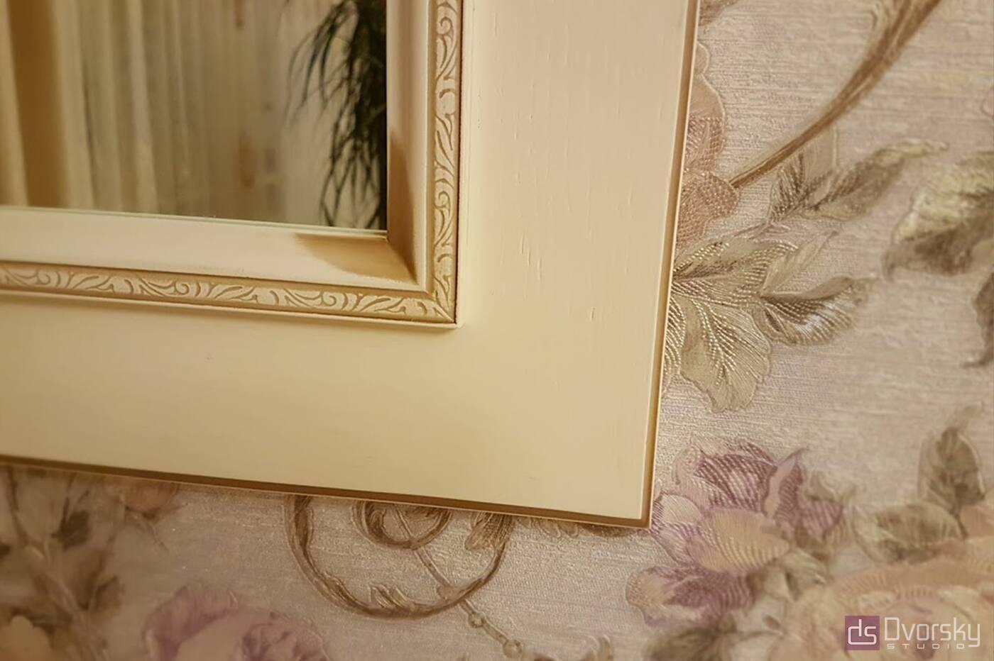 Спальни Спальня в классическом стиле - Фото № 3