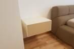 Спальні Геометрична шафа для спальні - Фото № 2