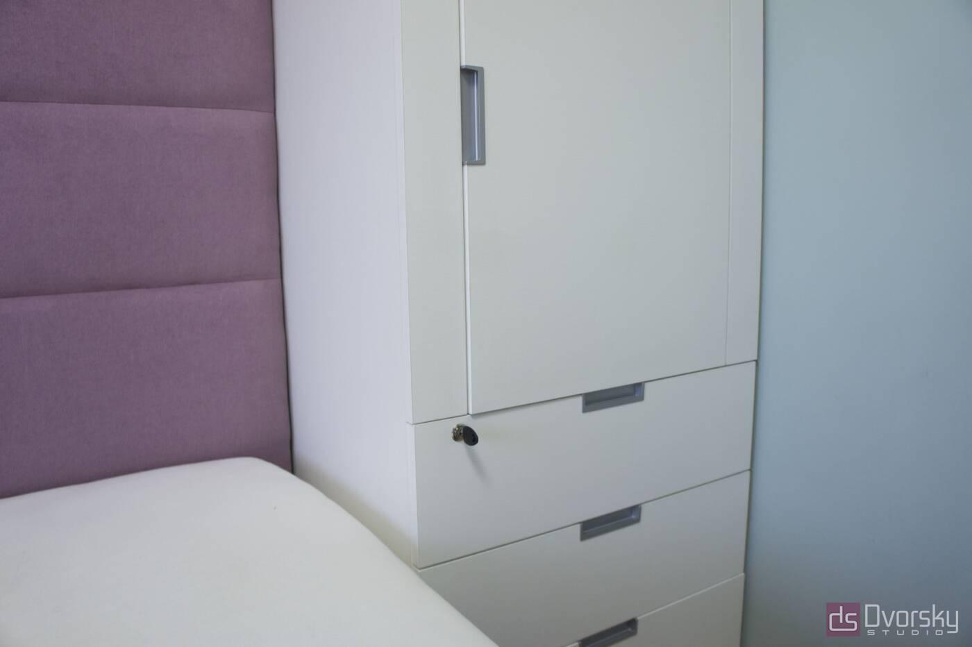 Спальни Мини-спальня - Фото № 3