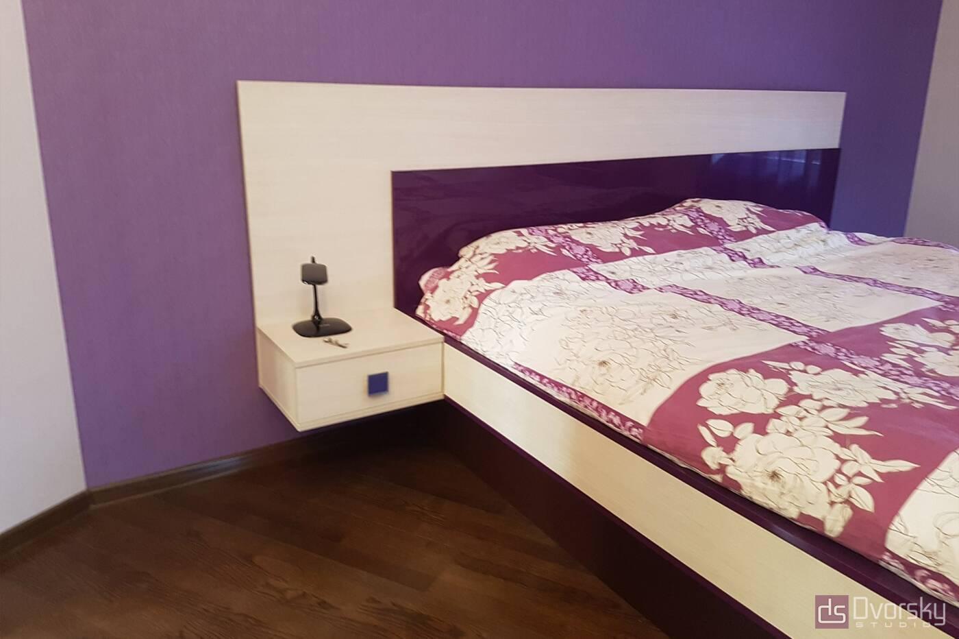 Спальни Комод в спальню - Фото № 3