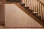 Меблеві стінки Меблева стінка під сходами - Фото № 4