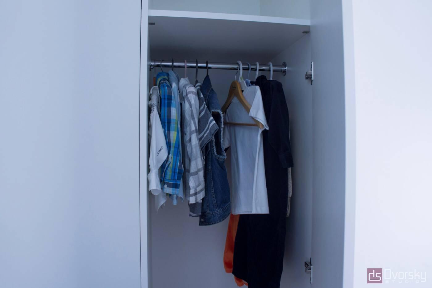 Мебельные стенки Мебельная стенка - шкаф в детскую - Фото № 3