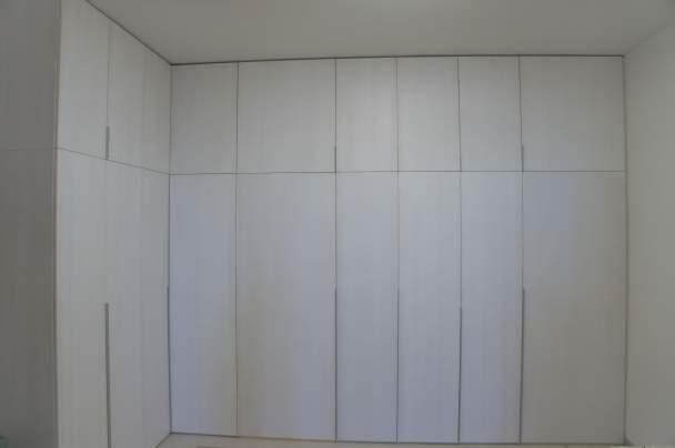Фото шкафа стенки в прихожую