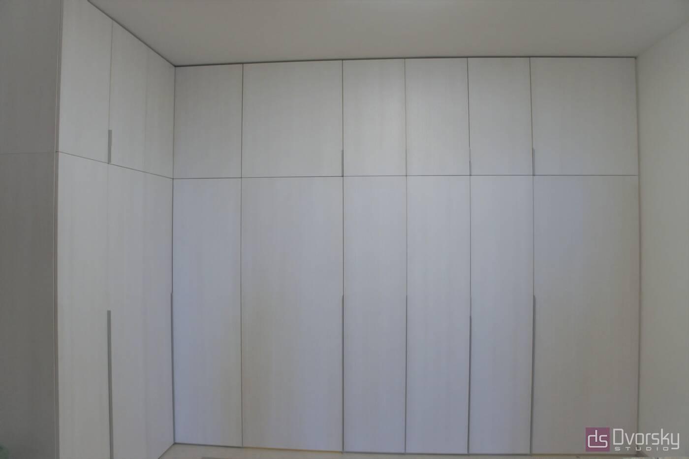Меблеві стінки Меблева стінка - шафа - Фото № 1