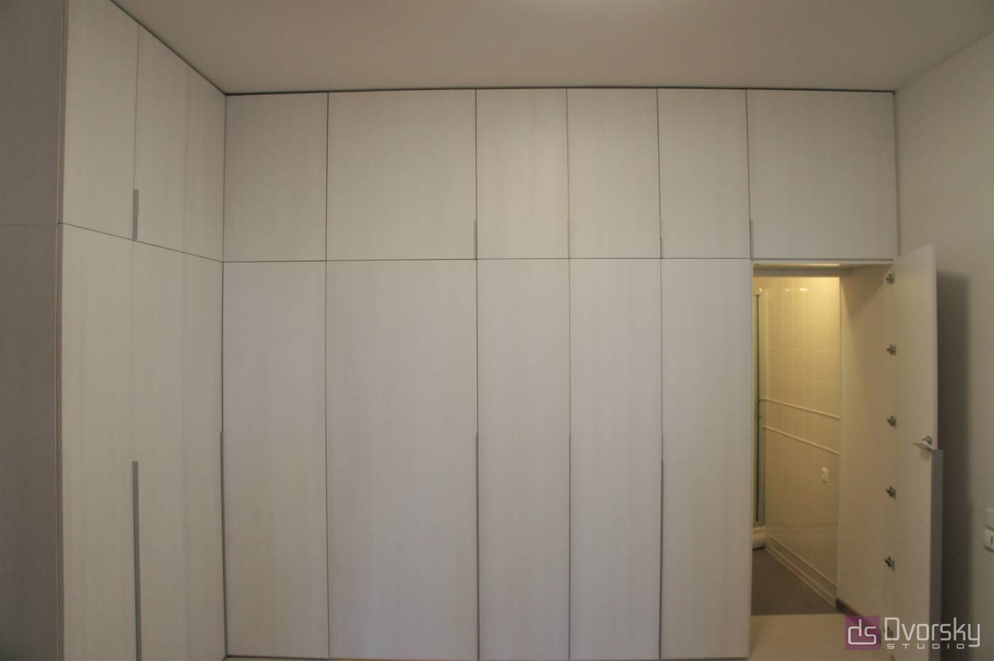 Мебельные стенки Мебельная стенка - шкаф - Фото № 2