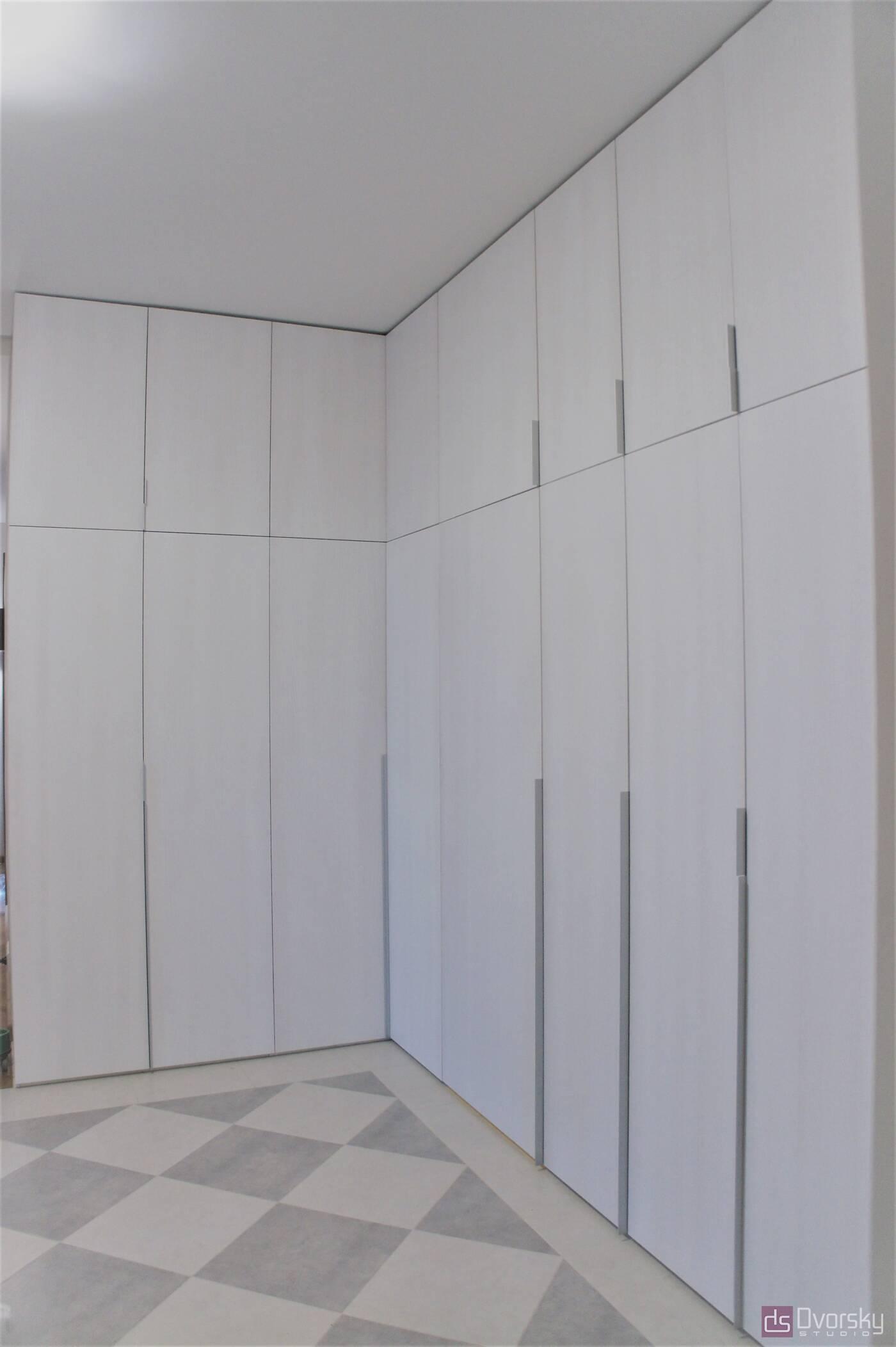 Меблеві стінки Меблева стінка - шафа - Фото № 3