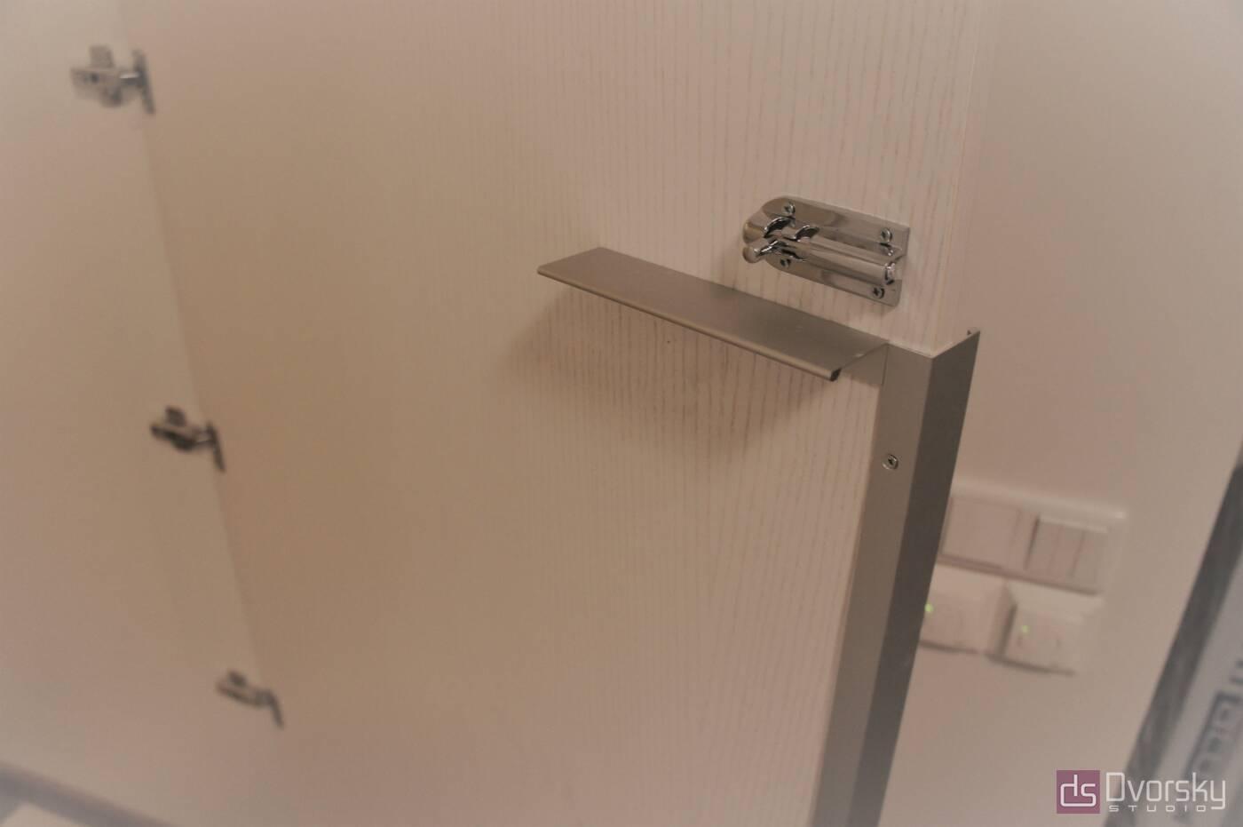 Мебельные стенки Мебельная стенка - шкаф - Фото № 4