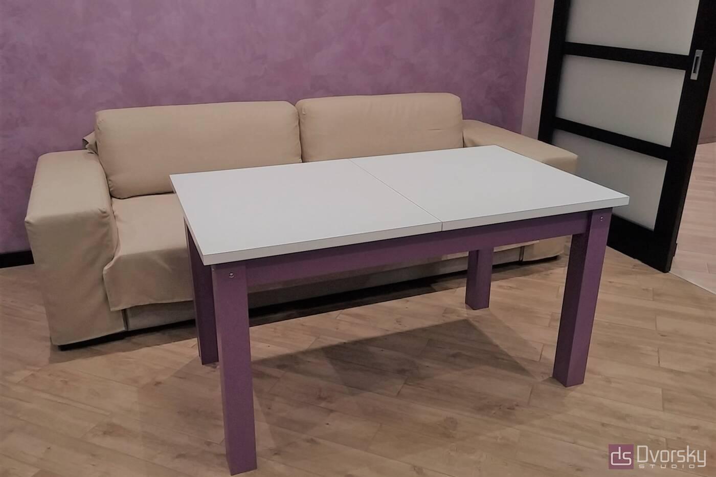 Разное Обеденный стол - Фото № 2