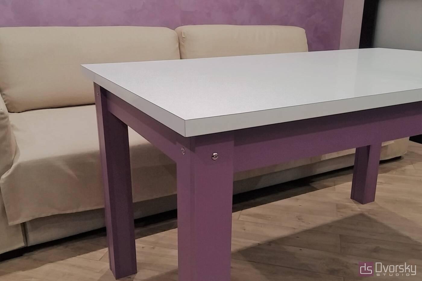 Разное Обеденный стол - Фото № 4